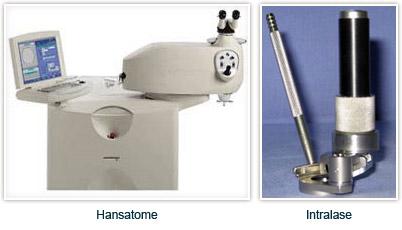 Bladeless LASIK vs Blade LASIK Eye Surgery Detroit