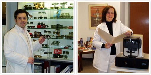Rochester Eye Care Optical Shop