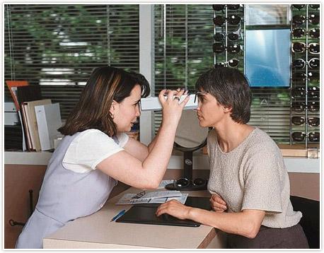Rochester Eye Care  Lens Types