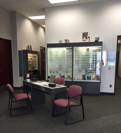 Rochester Eye Care Optical Shop