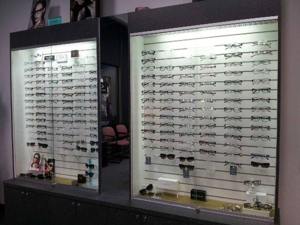 Designer Glasses and Frames Detroit